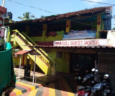 Sea Gull Tourist Guest House,Goa