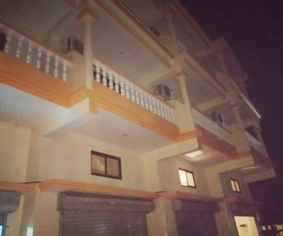 Sunshine Home,Goa