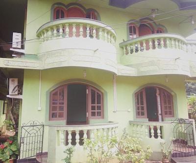 Cyema Guest House,Goa