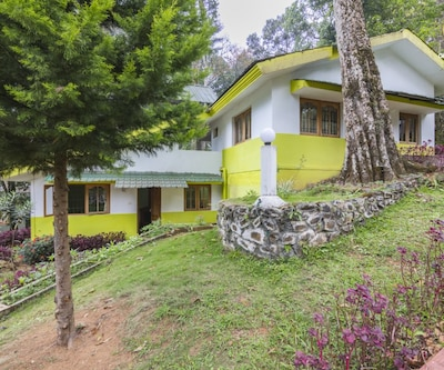 Eco-friendly stay for a tranquil stopover,Munnar