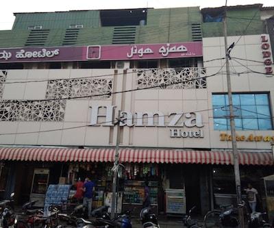 Hamza Hotel, none,