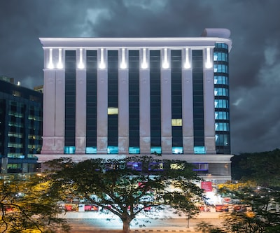 Ramada Plaza Chennai,Chennai