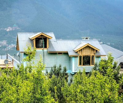 Serendipity Suites,Manali