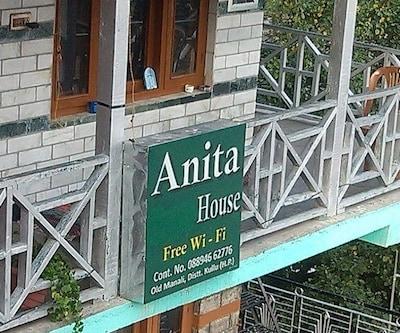 Anita Homestay,Manali