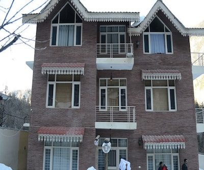 Aggarwal Cottages,Manali