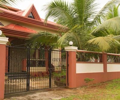 Nirvaah Bunglow Aldona,Goa