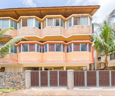 Charming 3 bedroom bungalow,Lonavala