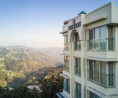 The Zion - An Amritara Resort,Shimla