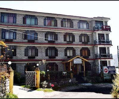 Hotel Chandertal,Manali