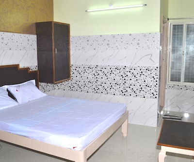 Your Stay Aadrustan Residency, P K Layout,
