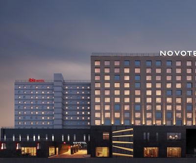 Novotel Chennai OMR - An AccorHotels Brand,Chennai