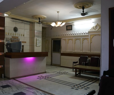 Hotel Damanis (A Unit Of Shivali Group),Udaipur
