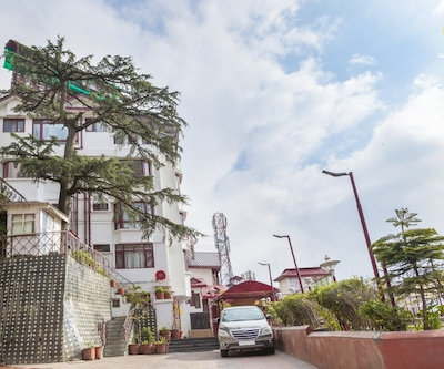 Tastefully done stay for 3, close to from Mall Road,Shimla