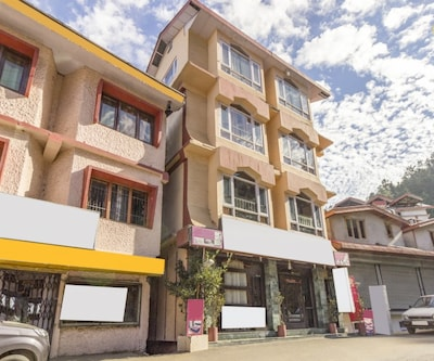 Comfortable 2-BR in a boutique stay, perfect for a family vacation,Shimla