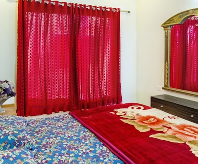 Rejuvenating 3-BR stay ideal for a family vacation,Lonavala
