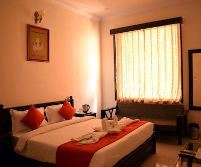 Times Fateh Vilas Resorts,Udaipur