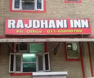 Rajdhani Guest House, --none--,
