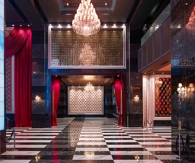 Design Hotel Chennai By JuSTa,Chennai
