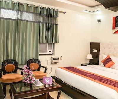 Aravilas Place Hotel,Gurgaon
