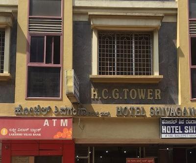 Hotel Shiva Ganga Lodge,Bangalore