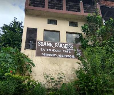 Sonak Paradise,Rishikesh