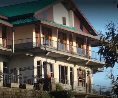Kora House,Dharamshala