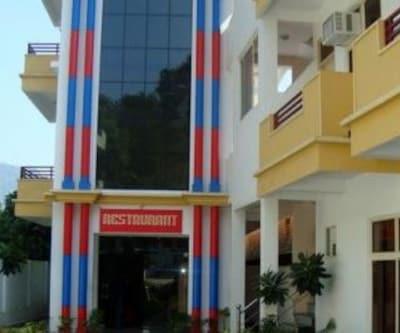 Hotel S.K. Regency,Rishikesh