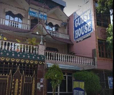 Bhrigu Dham Guest House,Rishikesh