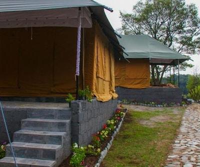 Camp Lungta,Dharamshala