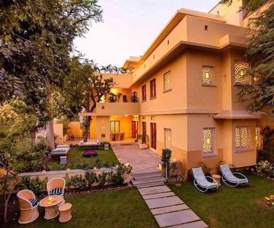 28 Kothi,Jaipur