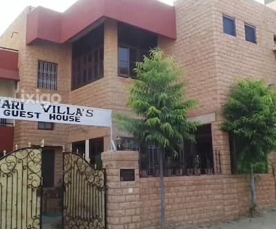 Hotel Hari Villas,Jodhpur