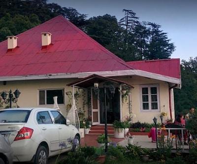 Marley Villa, Chotta Shimla,