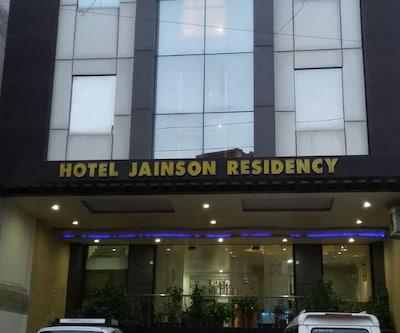 Jainson Residency,Agra