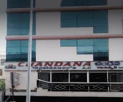 Chandana Residency,Visakhapatnam