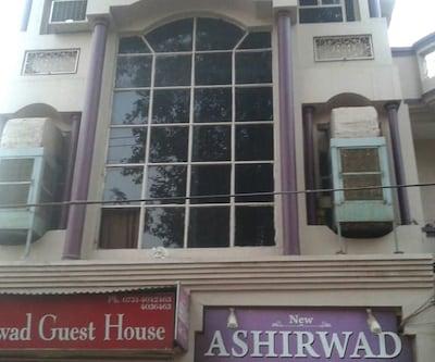 Hotel Ashirwad Guest House,Gwalior