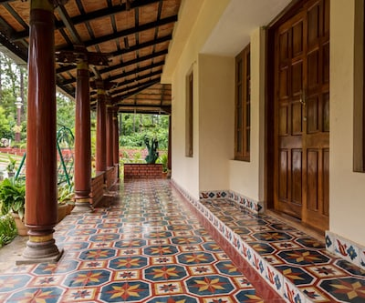 Discover Coorg Pillar Cottages,Coorg