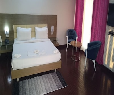 Superior Double Room With Breakfast,
