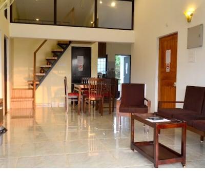 Penthouses,Goa