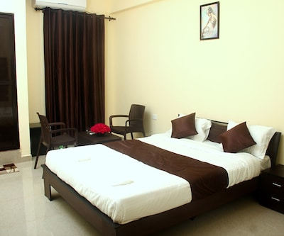 Hotel Spring Height,Goa