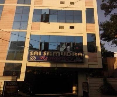 Sai Samudra Residency,Visakhapatnam