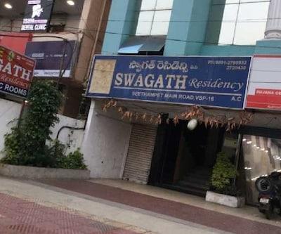 Swagath Residency,Visakhapatnam