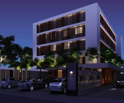 Levana Suites,Lucknow