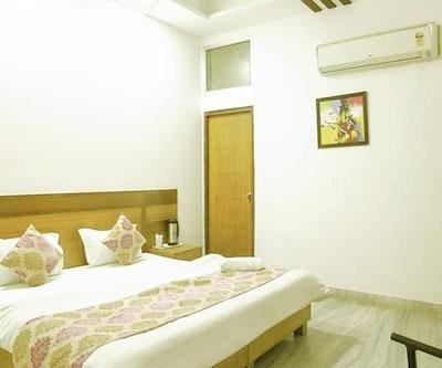 Hotel Vindhey Residency,Agra