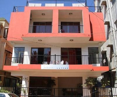 Labamba Suites,Bangalore