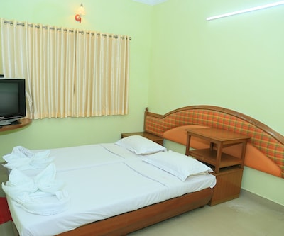 Hotel Pranav International,Coorg