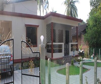 Superior NK Apartments,Goa