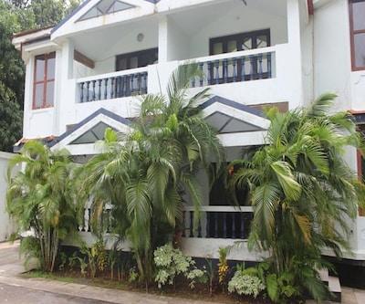 NK Villa Arpora,Goa