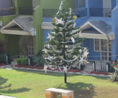 NK Holiday Apartments Colva,Goa