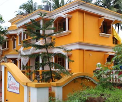 K3 Holiday Apartments Salcette,Goa