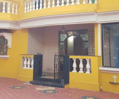 K3 Holiday Apartments Benaulim,Goa